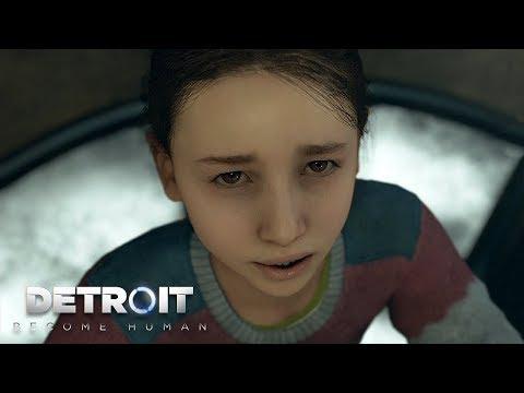 ВСЯ ПРАВДА ПРО rA9 ► Detroit: Become Human #21