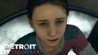 ВСЯ ПРАВДА ПРО rA9 ► Detroit: Become Human #21