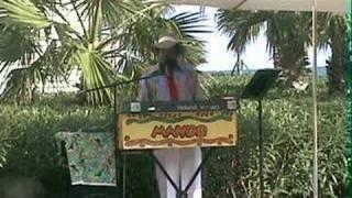 Mango  1-man Island Calypso Band