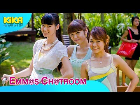 Emmas Chatroom -