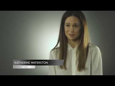 Contender Conversations  Katherine Waterston