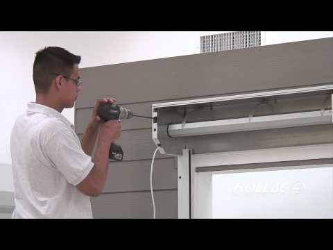 Rollac Installation Video A200
