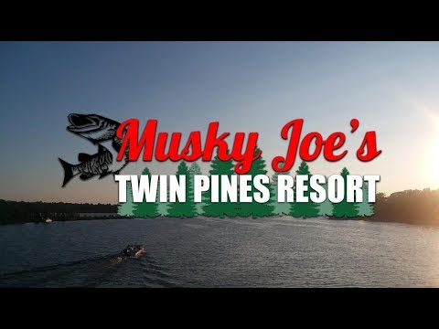 Chippewa Flowage Resort | Hayward Wisconsin