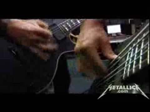 Metallica: Turn the Page (MetOnTour - Quebec City, Canada - 2009)