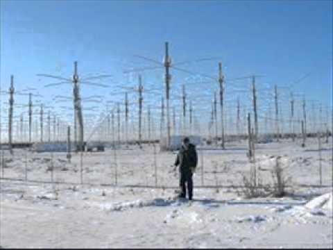 HAARP WEATHER CONTROL 24TH MARCH 2015