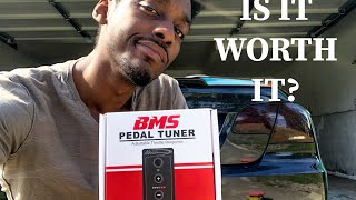 Burger Motorsports BMW BMS Pedal Tuner for 2006