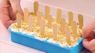 Готовим роскошные угощения с помощью морозилки. Супер-идеи!