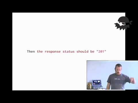 Anthony Eden   Build and Test APIs with Ruby and Cucumber clip5