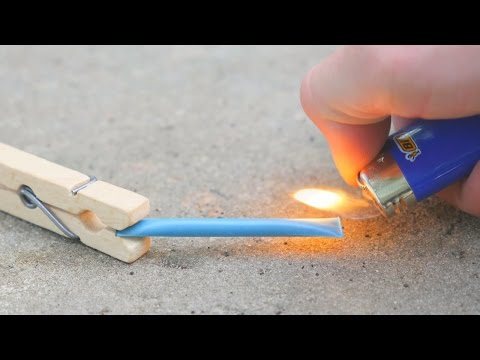 3 ways to make a fuse