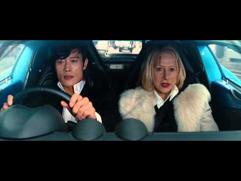 "RED 2 - Film Clip ""Show Me Something"""