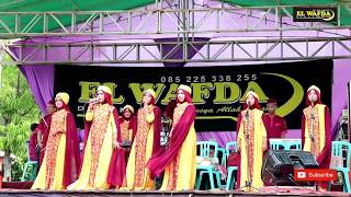 JANGAN JODOHKAN AKU   EL WAFDA LIVE BANGO 2018