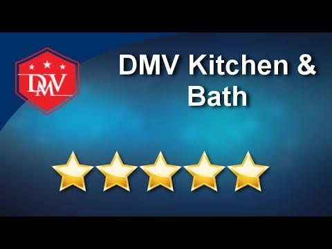 DMV Kitchen U0026 Bath Gaithersburg Five Star Review By Christopher