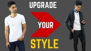 5 Simple Ways to Improve Your Style (W/ Clothes You Already Own)