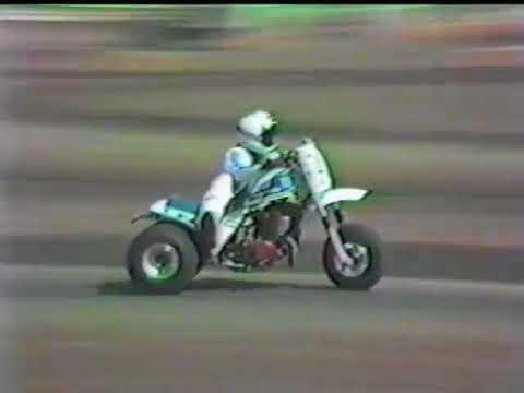 1982 San Jose ATV Race
