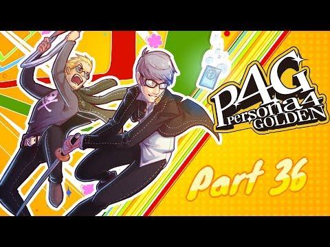 THE FESTIVAL | Persona 4 Golden - Part 36