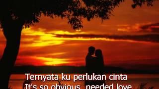 Sedetik Lebih Anuar Zain With Iyrics
