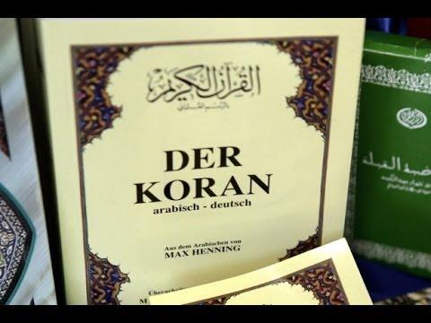 Der Koran und seine Entstehung - Arte Doku - [Islam, Quran, Bibel, Mohammed]