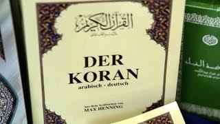 Der Koran und seine Entstehung - Arte Doku - [Islam, Quran, Mohammed, Prophet]