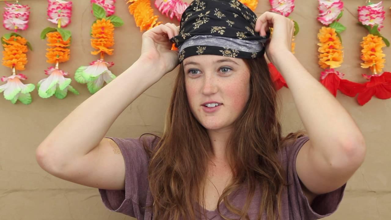 How to Wear the Boho Bandeau! - YouTube 1b6fceff8e3