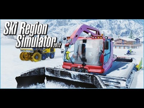 Ski Region Simulator 2012 Download Free | Doovi