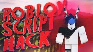 (PATCHED) ROBLOX Exploit - SKIDMA Script Injector (100+ Scripts - Crash, BTools, Admin)