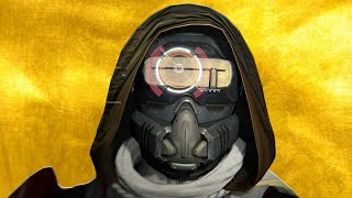 Destiny - Exotic Hunter Helmet! Knucklehead Radar!
