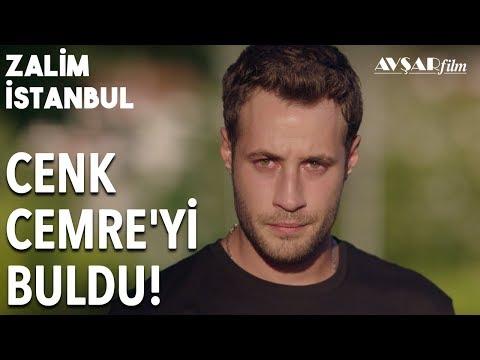 Cenk Cemre'yi Buluyor   Zalim İstanbul 10. Bölüm