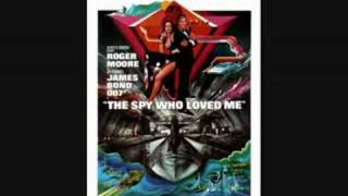 The Spy Who Loved Me Bond 77 Theme