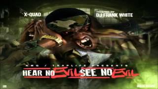 X-Quad - Hear No Evil, See No Evil [Hear No Evil, See No Evil] + DOWNLOAD [2016]