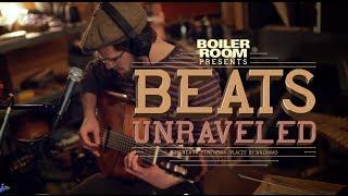 Beats Unraveled #8 by BINKBEATS: Places by Shlohmo