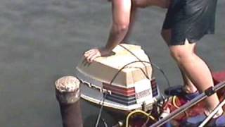 Sunken Boat Recovery