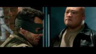 Kick-Ass 2 - Justice Forever vs Child Traffickers