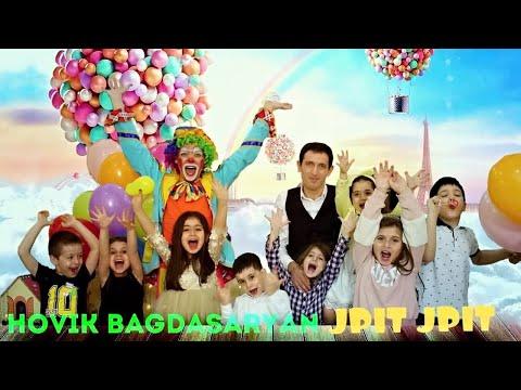 Hovik Baghdasaryan - JPIT JPIT (2020)