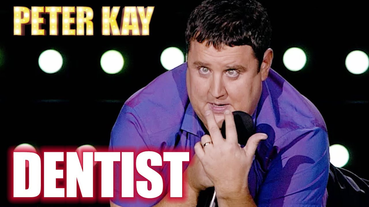 Download Peter's Trip To The Dentist | Peter Kay: The Tour That Didn't Tour Tour