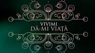 Laura Pausini : Vivimi - Da-mi viata - Romanian lyrics