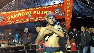 Gugur Bunga Cover Jaranan Samboyo Putro