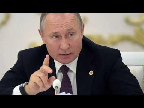 Путин заявил о «воровстве сотнями миллионов» на стройке Восточного