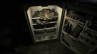 Прохождение Resident Evil 7 - Часть 02 - Мавр сделал своё дело, мавра можно хоронить