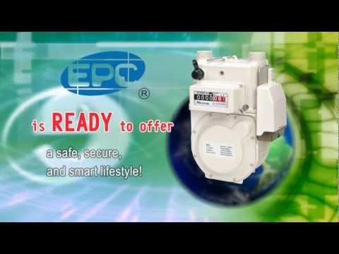 EPC Technology Corporation - Company Introduction