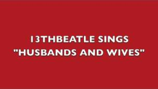 HUSBANDS AND WIVES-RINGO STARR COVER