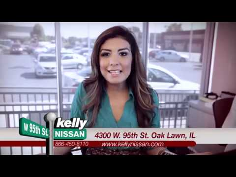 Great Bilingual Chicago Nissan Dealer Kelly Nissan Oak Lawn IL