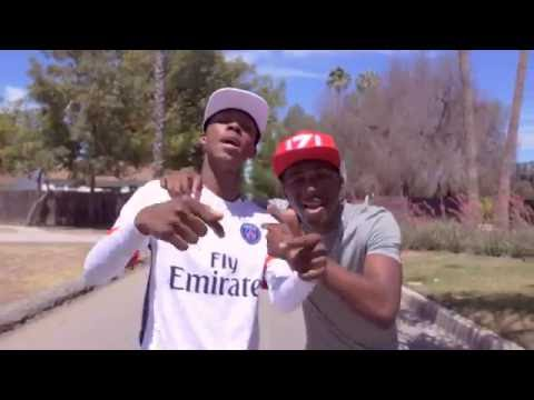 Stacking Ft. MOMO (Prod. by Rob L) [Music Video] @FifaMonstah @MomoFromTogo