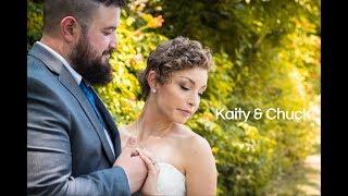 Kaity & Chuck - 6.9.18