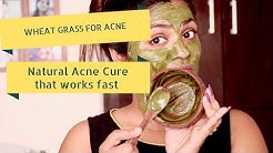 hqdefault - Wheatgrass Powder Benefits For Acne