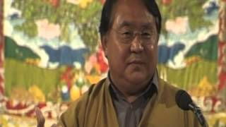 Sogyal Rinpoche - Who are we?
