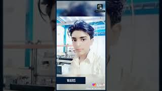 Gambar cover Waris