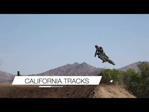 SMX FACTORY SCHOOL USA - Motocross Training & Vacations In California