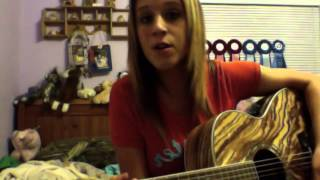 Makin Plans - Miranda Lambert (cover By Cassidy Parker)