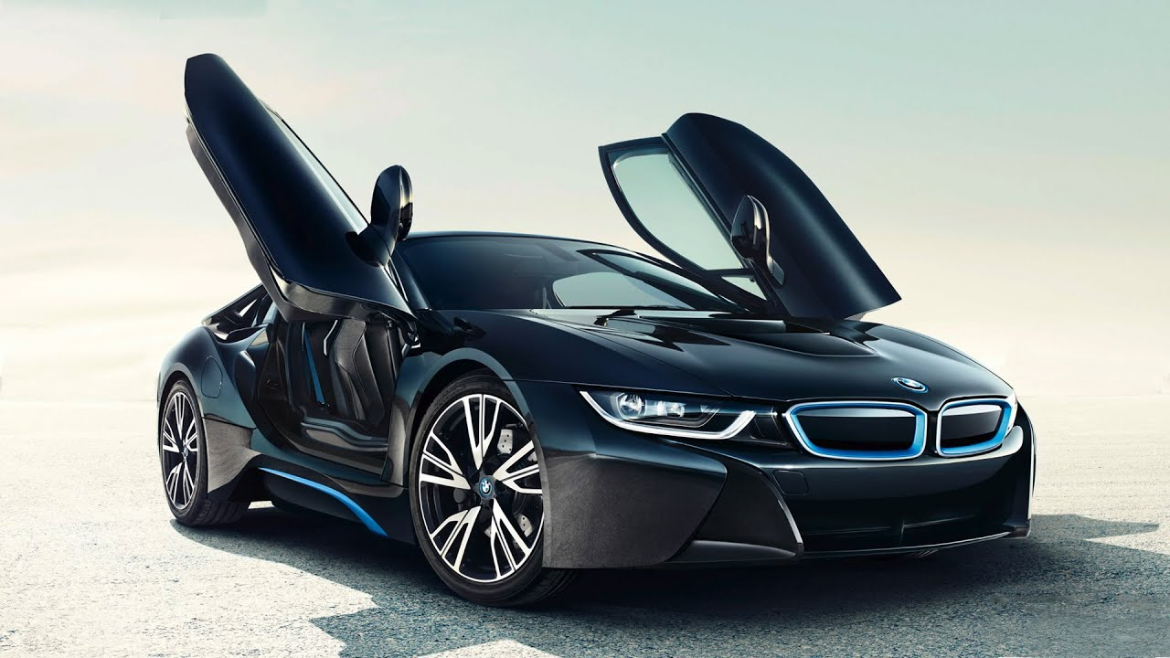 Bmw I8 Incelemesi Youtube