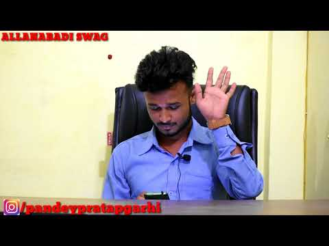 First QNA of Allahabadi Swag || QNA || Find Your Answer by Me || Nityam Pandey